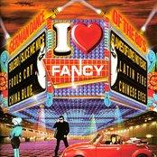 I Love Fancy