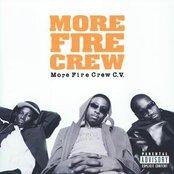 More Fire Crew CV