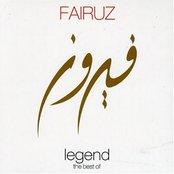 Legend - The Best Of Fairuz