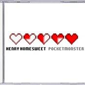 Pocket Monster EP