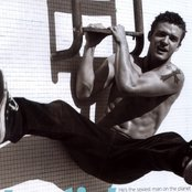Justin Timberlake 97e610f9ce9145d58216fac0b180e517
