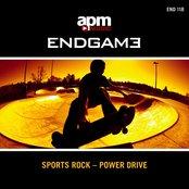 Sports Rocks - Power Drive