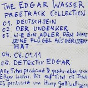 The Edgar Wasser Freetrack Collection