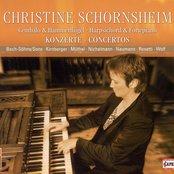 Keyboard Recital: Schornsheim, Christine - Bach, C.P.E. / Bach, W.F. / Bach, J.C. / Kirnberger, J.P. / Muthel, J.G. / Nichelmann, C.