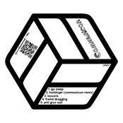 CF007 - Communicon - Facial Context EP