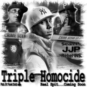 Triple Homicide (feat. Sean Price & Inspectah Deck) - Single