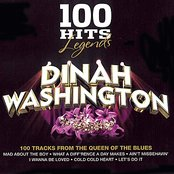 100 Hits Legends - Dinah Washington
