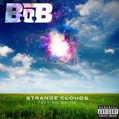 Strange Clouds (feat. Lil Wayne) - Single