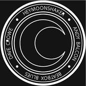 Heymoonshaker (Black)