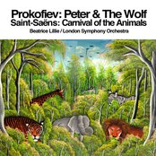 Prokofiev: Peter & the Wolf - Saint-Saëns: Carnival of the Animals