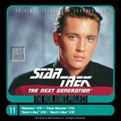 Star Trek: The Next Generation, 11: Reunion/Final Mission/Data's Day/Devil's Due