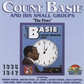 Count Basie And His Small Groups ''The Fives'