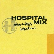 Hospital Mix: Drum + Bass Selection