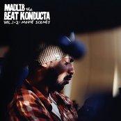 Beat Konducta, Volume 1 & 2: Movie Scenes