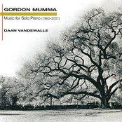 Gordon Mumma: Music for Solo Piano (1960-2001)