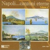 Napoli... Canzoni eterne, vol. 4