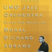 UMO Jazz Orchestra Plays the Music of Muhal Richard Adams