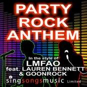Party Rock Anthem (In the style of LMFAO ft. Lauren Bennett & GoonRock)