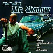The Best of Mr. Shadow Volume 2
