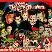 Monsterparty & Punkabilly From Hell