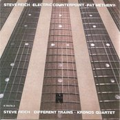 Electric Counterpoint