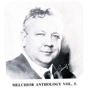 Melchior Anthology, Vol. 3 - Wagner, R.: Die Walkure / Meyerbeer, G.: L'Africaine / Verdi, G.: Otello / Leoncavallo, R.: Pagliacci (1926-1931)