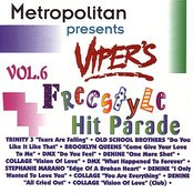 Viper's Freestyle Vol. Six