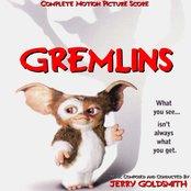 Gremlins (Complete Score)