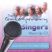 The Contemporary Singer's Warm-Up CD