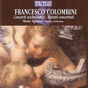 Colombini: Concerti Ecclesiastici - Motetti concertati