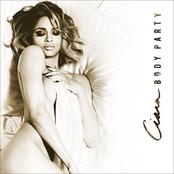 album Body Party by Ciara