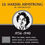 Complete Jazz Series 1936 - 1940