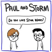 Do You Like Star Wars?