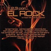1,2,3 por... El Rock - lo mejor del rock en español