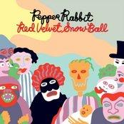 Red Velvet Snow Ball