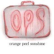Orange Peel Sunshine