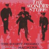 The Eight Legged Groove Machine