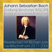 Goldberg-Variationen BWV 988