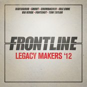Frontline Legacy Makers '12
