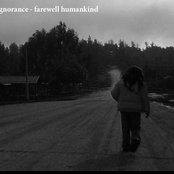 Farewell Humankind