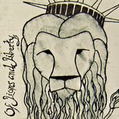 Of Lions and Liberty