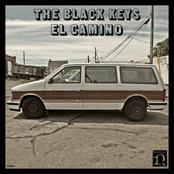 album El Camino by The Black Keys