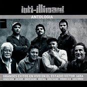 Antologia: Grandes Exitos en Vivo en el Estadio Victor Jara
