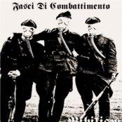 FASCI DI COMBATTIMENTO-Nihilism (EP)