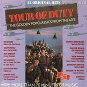 Tour of Duty: The Golden Popclassics From the 60s