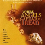 Where the Angels Fear to Tread