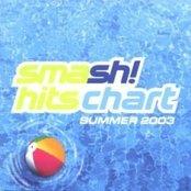 Smash! Hits Chart Summer 2003 (disc 2)