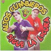 Altos Cumbieros - Cumbia Villera