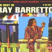 The Best of Ray Barretto (disc 1)
