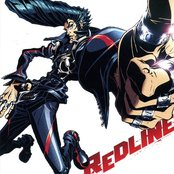 REDLINE Original Soundtrack